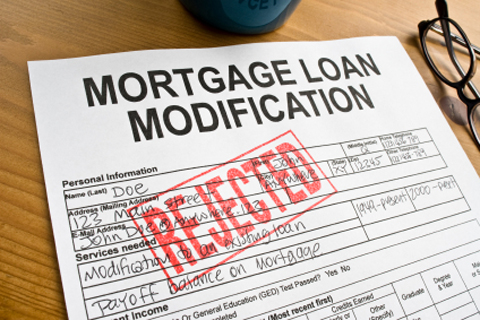 Mortgage cram down can happen