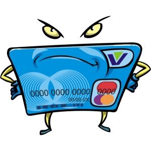 negative credit